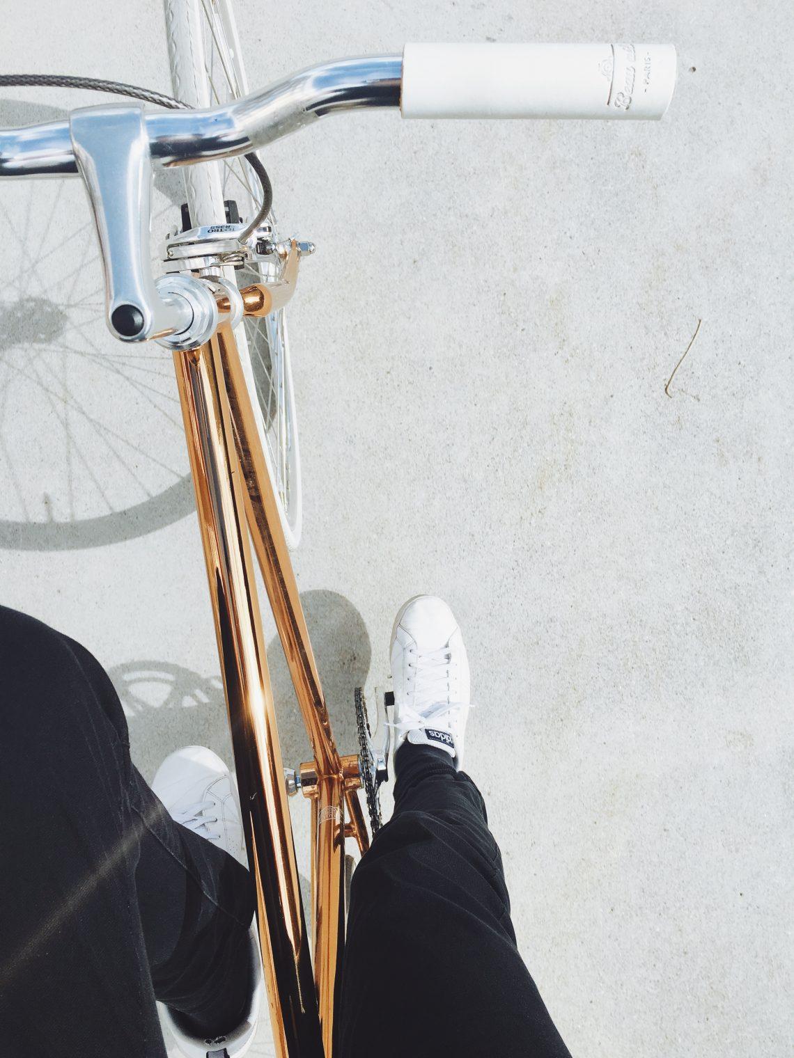Bronze BikeId